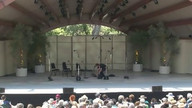 Ojai Music Festival 2012 Sunday morning concert - first half