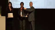 7 Laura Fierro en Chile / Sorte premio Summit Consulting
