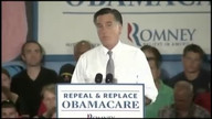 Romney calls Obama 'out of touch'