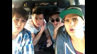 bigtimerushofficial recorded live on 6/25/12 at 7:09 PM PDT