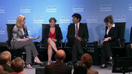 The Rockefeller Foundation 2012 Innovation Forum