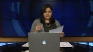 Urdu VOA Live - Paak Pakistan with Amina Khan