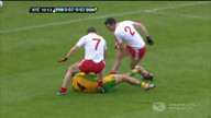GAA Championship: Tyrone vs Donegal