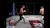 RFA 3: Stevenson vs Cochrane