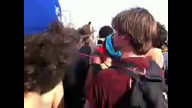 OccupyFreedomLA Casserole March #natgat recorded live on 7/1/12 at 4:59 PM EDT