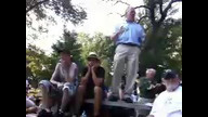 Chris Hedges at National Gathering on July 1, 2012