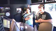 Pat and JT, Q985, Omaha, 7-6-12