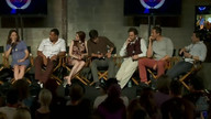 The Cast of Grimm Live from Nerd HQ 2012