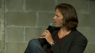 Jared Padalecki from Nerd HQ 2012