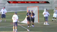 USA vs. Iroquois Nationals (July 19th - Part 2)