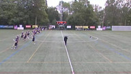Iroquois Nationals vs. England pt 1