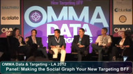 Panel: Making the Social Graph Your New Targeting BFF