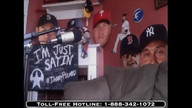 Sox on the clock - 7/26/12
