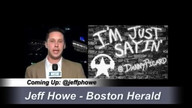 Jeff Howe - 7/27/12