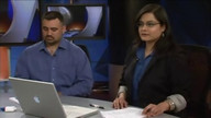 Paak Pakistan Live with Aziz and Amina July 27 2012