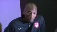 USA Basketball talks Olympics