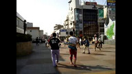2012/07/28電車でGO!GO!千葉4区でNO!なノダ 脱原発船橋(仮)7.28ツアーな感じデモ1
