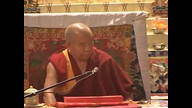 Public Talk by Khenchen Pema Sherab