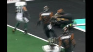 San Jose Sabercats at Arizona Rattlers (2/2)