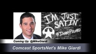 Mike Giardi - 8/2/12