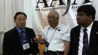 George Kiriyama, Curtiss Kim, Rahul Bali