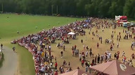 Redskins Live Training Camp View Part 1