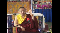Public talk by Khenchen Tsewang Gyatso!