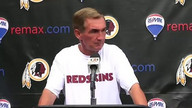 Redskins Live Training Camp Presser: 8/6