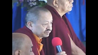 Heart Talk by Khenchen Tsewang Gyatso