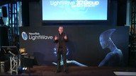 LightWave 3D Closing Out Siggraph 2012