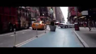 Raw video: Armed man scares Times Square