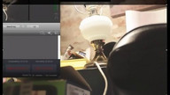 Canon Camera in Ustream via Syphon