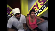 HeadKrack and Ebony Steele Chat with You!