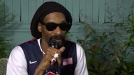 Snoop Dogg comments on Frank Ocean's declaration of homosexuality