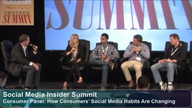 Consumer Panel: How Consumers' Social Media Habits Are Changing