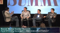 Panel: Is Gaming Social Media's Most Underutilized Platform?