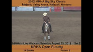 Open Futurity - Set 2