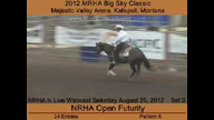 Open Futurity - Set 3