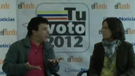 Videochat Luis reyes Candidato