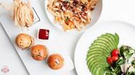 Ep179 - Chef Keegan Gerhard Food Network Challenge