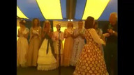The Crowning of Sweet Sixteen 2012