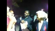 Interview with Jill Stein at OccupyDNC