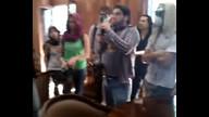 #OcupaVeracruzDF Cámara 1
