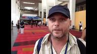 Aaron Black at DNC2012