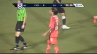 Carolina RailHawks vs. San Antonio Scorpions on September 8, 2012- Part One