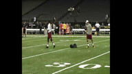 Redskins at Saints at Mecedes-Benz Superdome