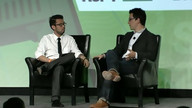 Fireside Chat w. Dave Morin & MG Siegler