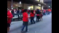 CTU Strike Day#1
