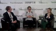 TC Disrupt 2012 : BackStage Day 2 Ep4