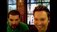 "Dax Chat w/ Alex ""blowdry my balls"" Gettlin - 9/12/12"